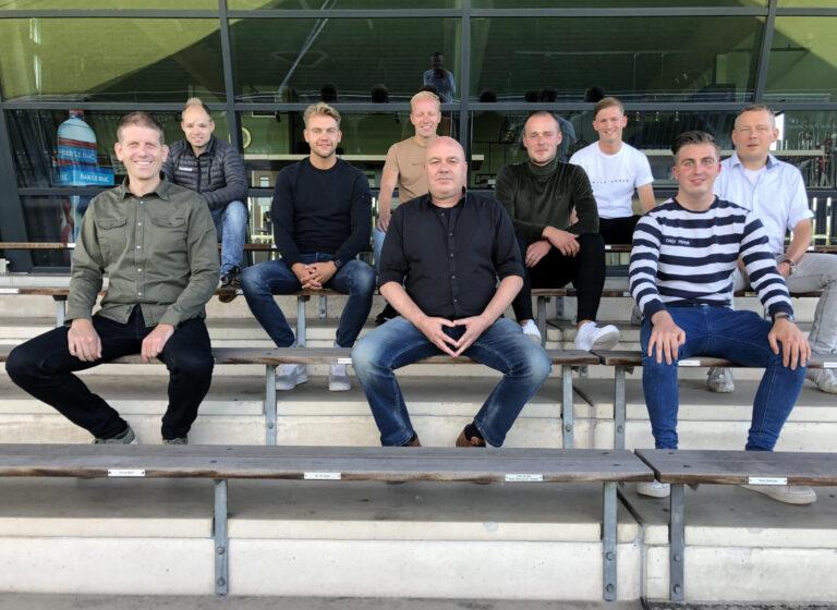 Trainers SV Schalkhaar 20/21